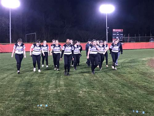 LADY PANTHER SOFTBALL