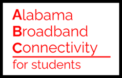alabama broadband connectivity for students
