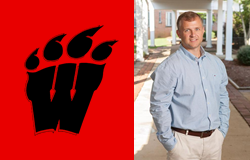 andy keith to the right of ccboe logo