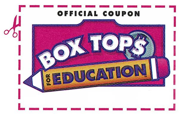 BoxTops 4 Education