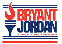 Mikailie Caulder was selected as the Bryant-Jordan Area winner this morning!