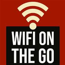 Wi-Fi on the Go