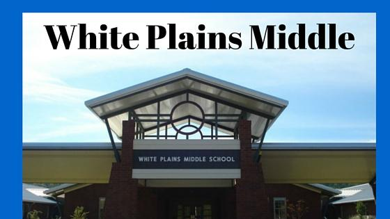 White Plains Middle Homepage