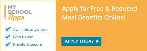 Apply for Free and Reduced Meal Benefits Online! Apply Today