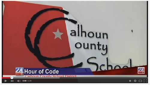 Video: Hour of Code